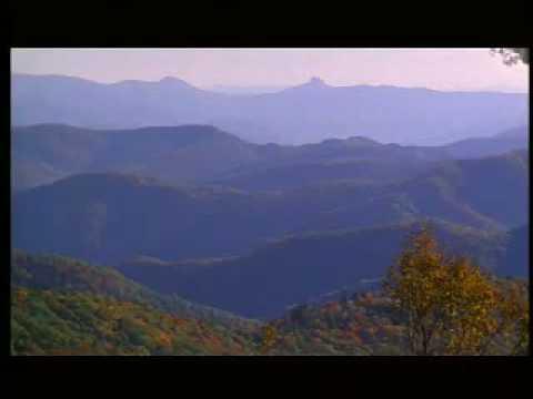 APPALACHIA Mountain Montage