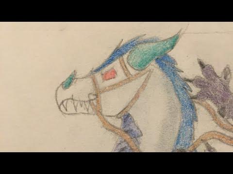 Dragon Racer (Dylan)