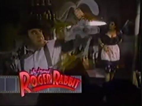 Siskel & Ebert - Who Framed Roger Rabbit (1988)