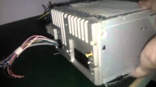 Новинка от audiosources для Touareg GP - ANS-710S