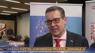 VTV Dnevnik 13. veljače 2020.