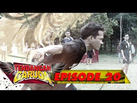 Coach Sofyan dan Wak Jum Pas Masih Muda Saling Adu Tendangan! - Tendangan Garuda Eps 20