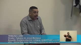 19ª Sessão Ordinária - Câmara Municipal de Araras