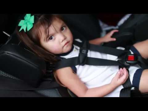 Immi Go Carseat Compact 5 Point Harness Car Seat Unboxing