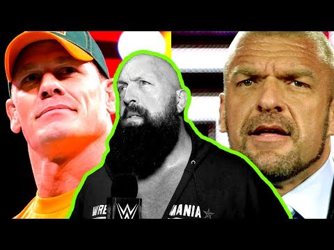 BIG PLANS FOR CENA? BIG SHOW SHOOTS ON WWE! LONDON MANIA? (DIRT SHEET Pro Wrestling News Ep. 47)