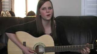 """Possibility"" (Original Song) by Tiffany Alvord"