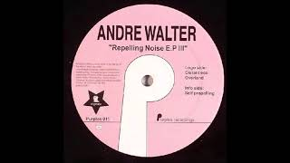 André Walter - Self Propelling (B) [PURPLES 011]