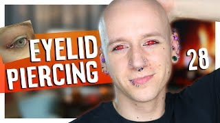 Worst Piercings To Get | Piercing FAQ 28 | Roly