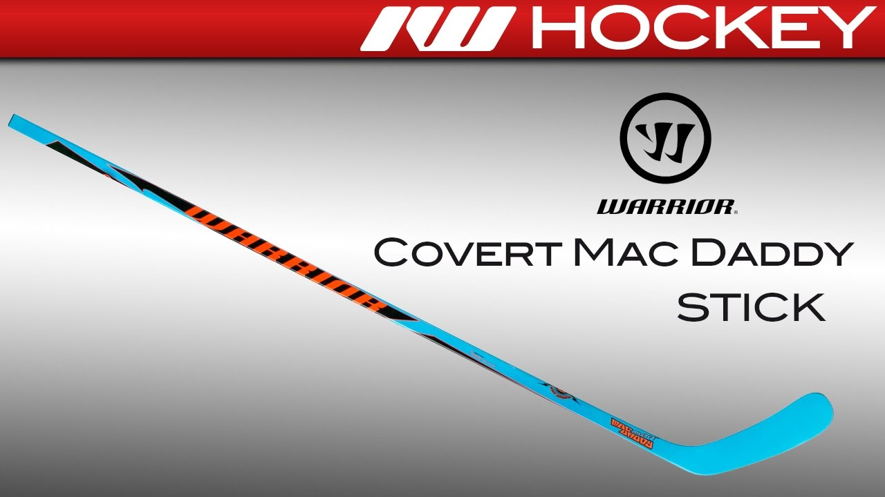 Warrior Covert Mac Daddy Stick Review Youtube