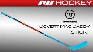 Warrior Covert Mac Daddy Stick Review