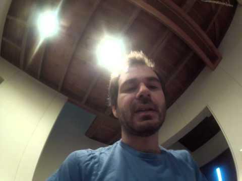 Simon G skaffar GoPro-kamera