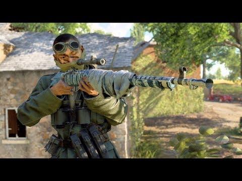 New roadmap coming in March! - Battlefield V + SWBF2 thumbnail
