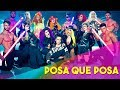 Yari Mejia -  Posa Que Posa (Video Oficial)