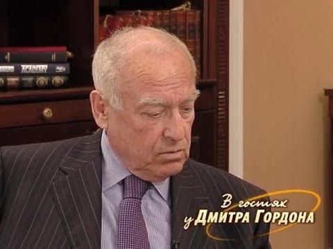 Черномырдин: Я понял: ну все, конец — уж рухнет, так основательно