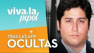 Gino Lorenzini reveló cuáles son las instituciones ocultas que trabajan con las AFP - Viva La Pipol