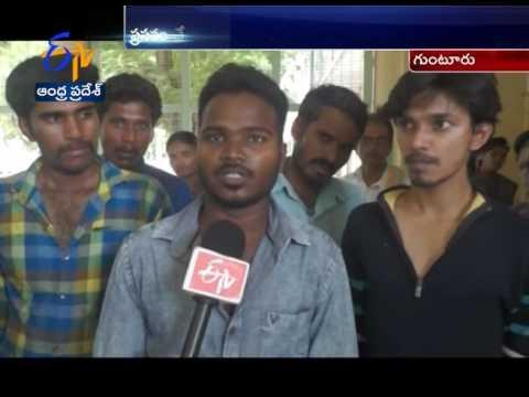Doctors Negligence | Family Operation without Permission Done By Guntur Hospital