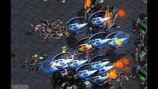 Fastest Map Ever 2v2 on New Super - StarCraft - Brood War REMASTERED