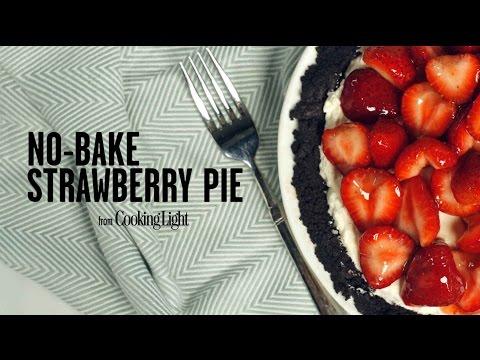8 No-Bake Desserts Under 300 Calories