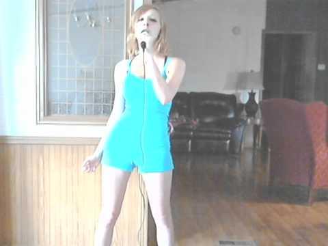 Jades Karaoke You Oughta Know Alanis Morissette