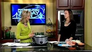Pittsburgh Today Live: 15 Minute Freezer Recipes By New Leaf Wellness