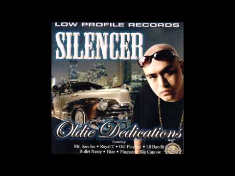 Silencer - We Don't Mess Around (feat. Mr. Sancho, Royal T & Big Capone)
