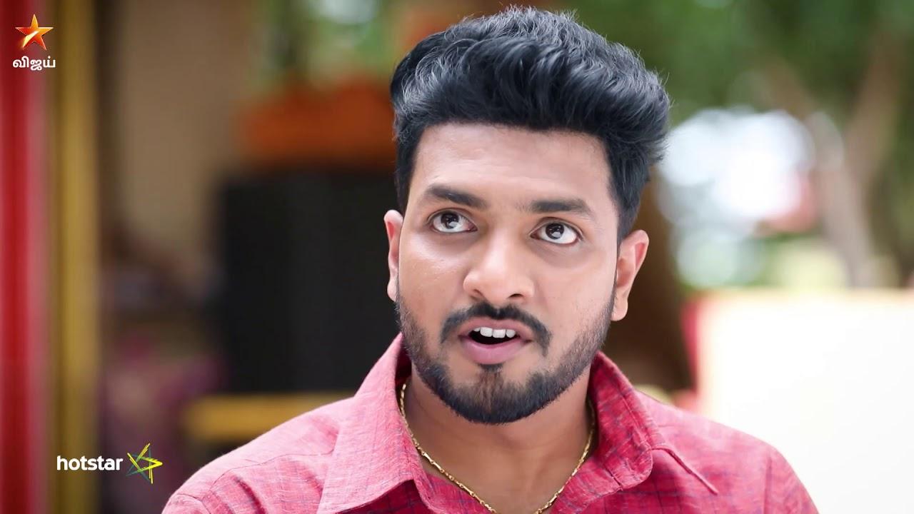 Aranmanai Kili 08-09-2019 Promo Vijay TV | TamilDool