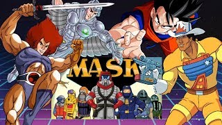 Top 10 80's cartoons ready for a live action movie | part 1