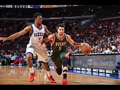 Michael Carter-Williams Scores 30 in Return to Philly