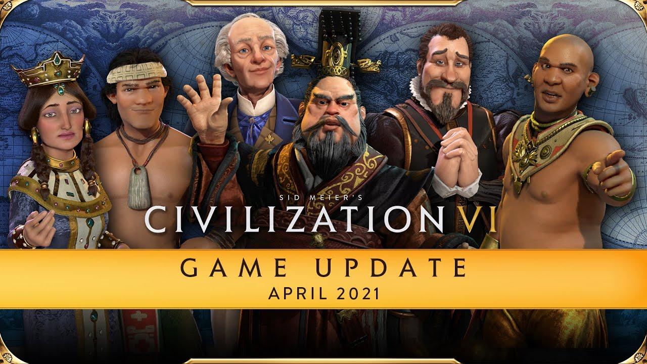 Fix: Civilization VI Not Launching on Windows PC