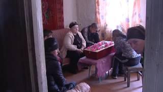 Ребенка убило равнодушие экстренных служб.m2p(Маленькую Кристину Пугач сегодня тихо похоронили на кладбище села Обор. Это почти две сотни километров..., 2012-04-19T11:07:29.000Z)