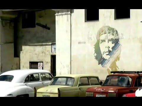 حصري | رافقونا بزيارة خاصة إلى #كوبا بعد 50 عاماً على قتل تشي #غيفارا  - 14:23-2017 / 10 / 8
