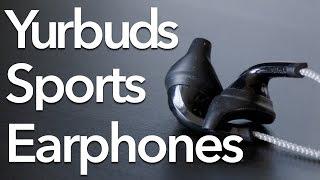 Video Yurbuds ITX-1000 Sport Earphones Review download MP3, 3GP, MP4, WEBM, AVI, FLV Juni 2018