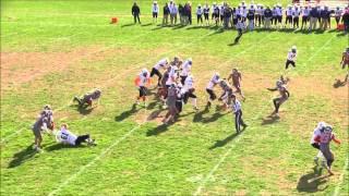 DMA Football 2015