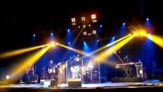 Albert Hammond -  The Free Electric Band (Bree, 24-08-2013)