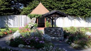 Gazebo Wishing Well Noise