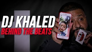 DJ Khaled Talks About His Collabs, Positive Energy & The Grind PLUS Takes Fan Questions!