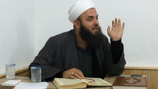 Ahmed Kemal Zengin Hocamızın Halkalı Yenidoğan Mescidi Sohbeti