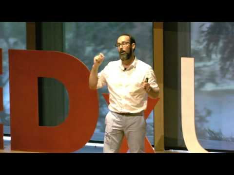 How Grandma Helped Invent the iPhone | Mark Nielsen | TEDxUQ