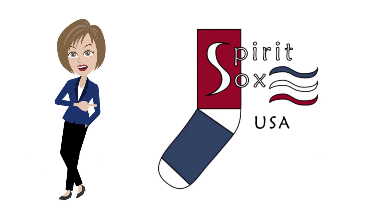 Spirit Sox USA - Quality Custom Socks at great prices