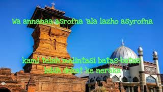 Download Lagu ya robana a'tarofna (lirik dan arti) - wangi indah mp3