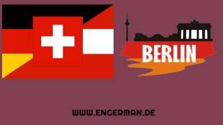 Start Deutsch A1-A2-B1 | #8 | Hörverstehen A1-A2-B1
