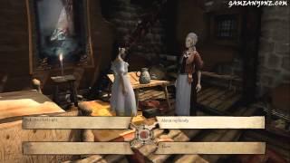 Venetica (PS3) Part 1