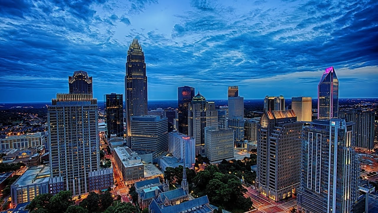 Top 10 Tallest Buidings In Charlotte U S A 2017 Top 10