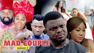 Download Video MAD COUPLE 3 - 2018 LATEST NIGERIAN NOLLYWOOD MOVIES || TRENDING NIGERIAN NOLLYWOOD MOVIES MP3 3GP MP4