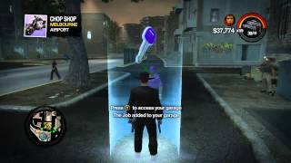 Saints Row 2 Playthrough (Xbox 360) Part 6: Ambulance Chaser