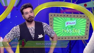 Knorr Noodles Boriyat Busters - FINAL EPISODE with Faysal Qureshi