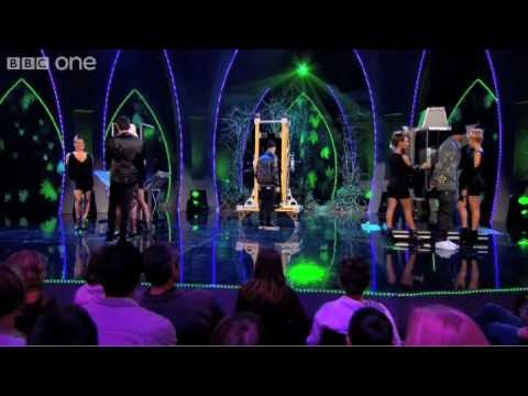 N-Dubz's Grand Illusion - The Magicians, Episode 4, Preview - BBC One