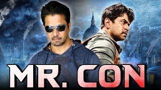 Mr. Con 2019 South Indian Movies Dubbed In Hindi Full Movie | Arjun Sarja, Laila, Chaya Singh