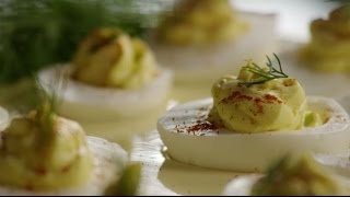 Deviled Egg Recipe - How To Make Delicious Deviled Eggs