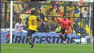 América vs Atlas 5-2